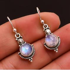 Boho Alloy With Zircon Women's Earrings