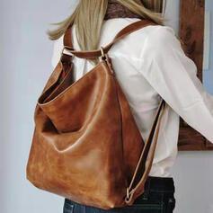 Vintga/Simple Tote Bags/Crossbody Bags/Shoulder Bags/Backpacks