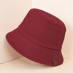 Men's/Unisex/Women's Unique/Simple Cotton Fedora Hats/Bucket Hats