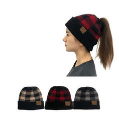 Women's Cotton/Fabric Floppy Hats