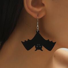 Horrifying Cute Bat Halloween Plastic Halloween Props