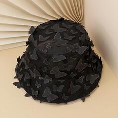 Dames/Femmes Spécial/Élégante/Style Vintage Coton Chapeau de seau
