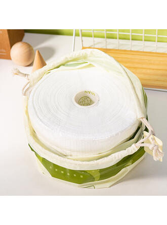 50 PCS Soft Simple Classic Cleansing towel