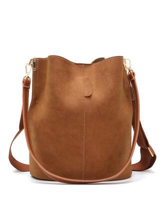 Élégante/Charme/Vintage/Style bohémien Sacs à bandoulière/Sac en bandoulière/Bolsas de cubo/Meilleurs sac à main